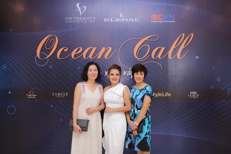 """Kléral minishow """"Ocean Call - Biển xanh vẫy gọi"""" 4"""