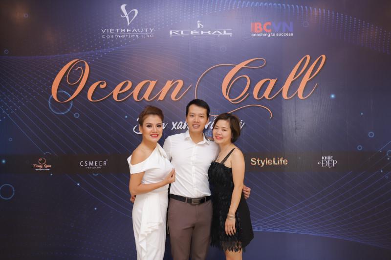 """Kléral minishow """"Ocean Call - Biển xanh vẫy gọi"""" 3"""