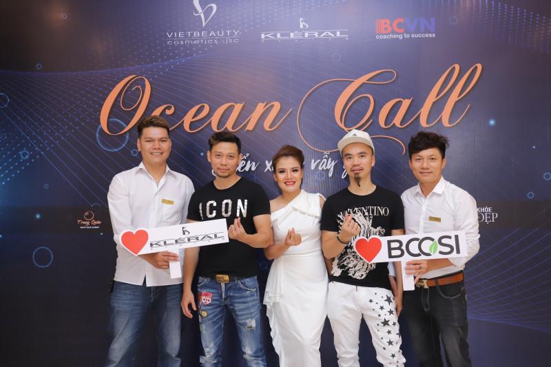 """Kléral minishow """"Ocean Call - Biển xanh vẫy gọi"""" 2"""