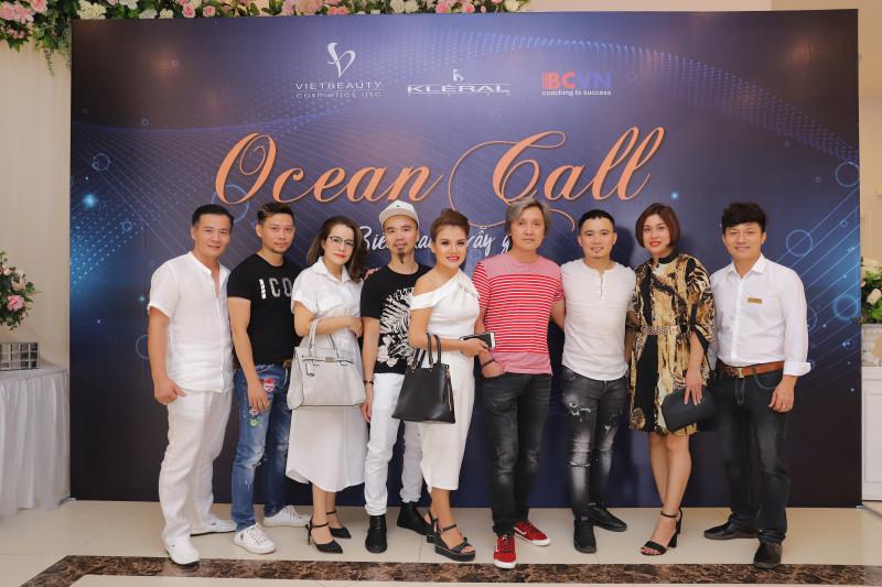"""Kléral minishow """"Ocean Call - Biển xanh vẫy gọi"""" 0"""