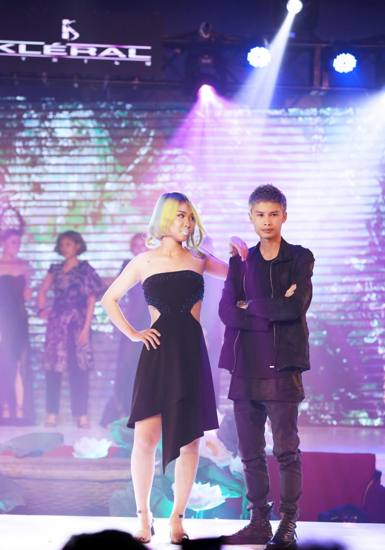 """Kléral Show """"Mật mã Phương Đông""""  -  dấu ấn thành công của Galaxy Festival 2019 2"""