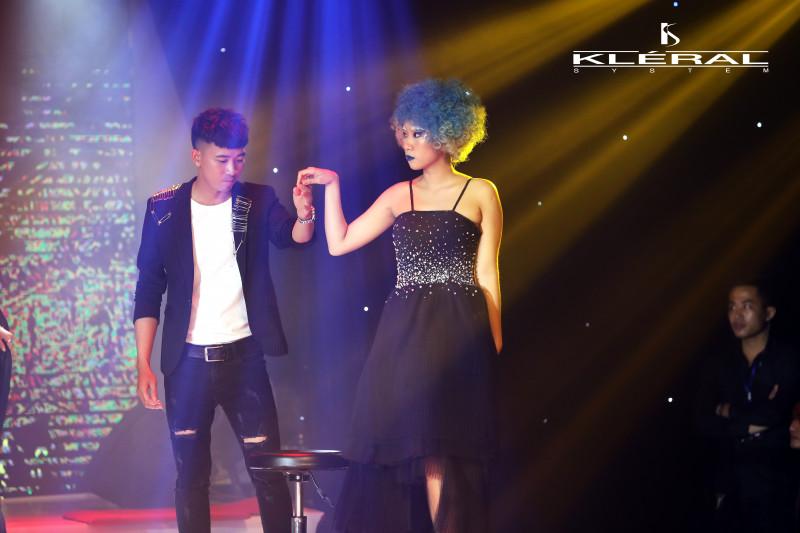 """Kléral Show """"Mật mã Phương Đông""""  -  dấu ấn thành công của Galaxy Festival 2019 1"""