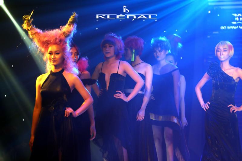 """Kléral Show """"Mật mã Phương Đông""""  -  dấu ấn thành công của Galaxy Festival 2019 17"""
