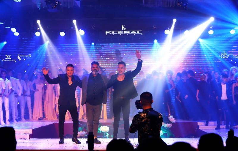 """Kléral Show """"Mật mã Phương Đông""""  -  dấu ấn thành công của Galaxy Festival 2019 9"""