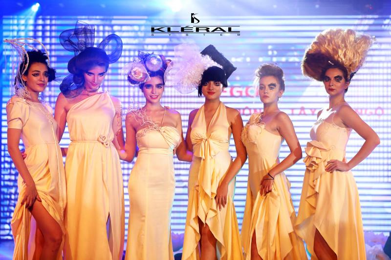 """Kléral Show """"Mật mã Phương Đông""""  -  dấu ấn thành công của Galaxy Festival 2019 13"""