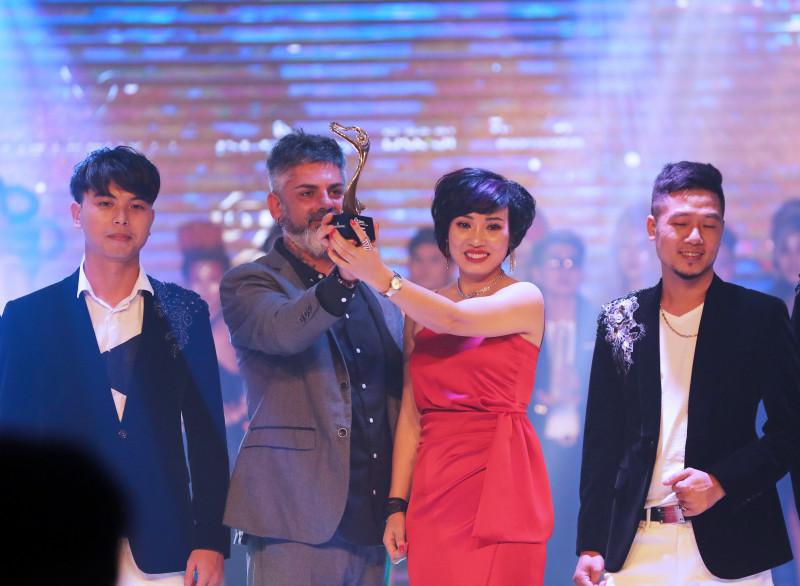 """Kléral Show """"Mật mã Phương Đông""""  -  dấu ấn thành công của Galaxy Festival 2019 11"""