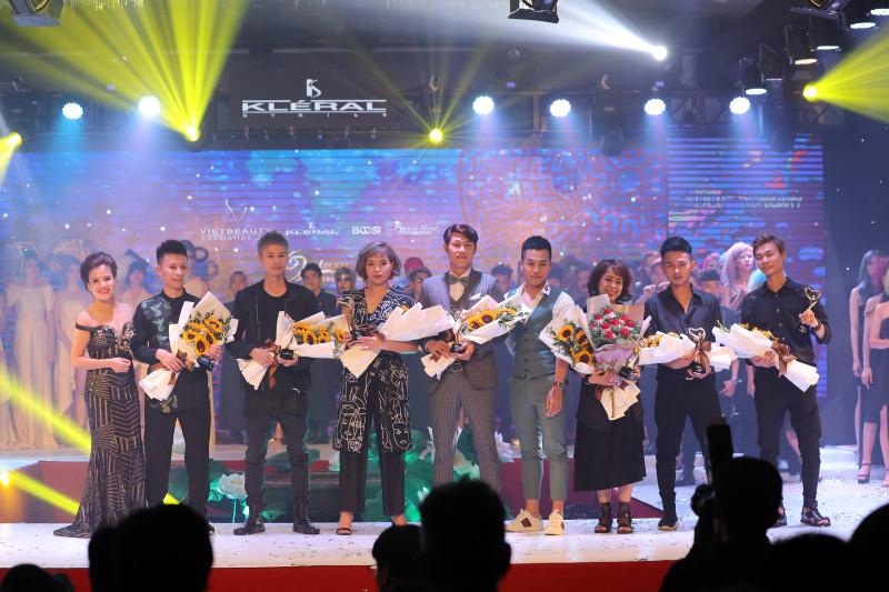 """Kléral Show """"Mật mã Phương Đông""""  -  dấu ấn thành công của Galaxy Festival 2019 12"""