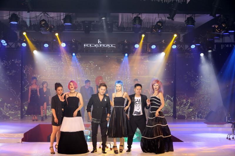 """Kléral Show """"Mật mã Phương Đông""""  -  dấu ấn thành công của Galaxy Festival 2019 7"""