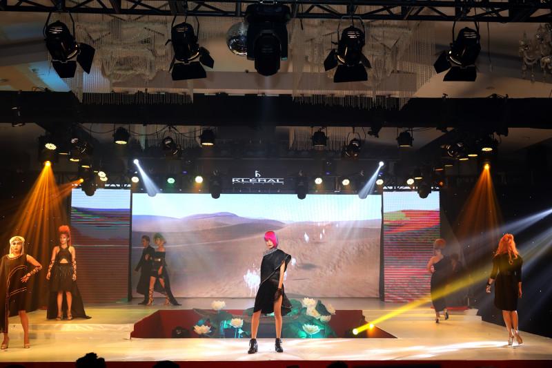 """Kléral Show """"Mật mã Phương Đông""""  -  dấu ấn thành công của Galaxy Festival 2019 6"""