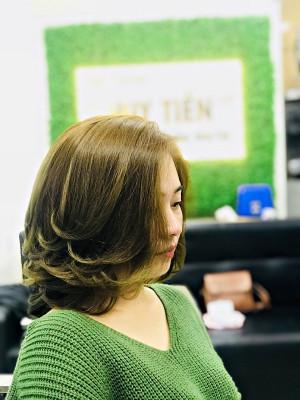 những mẫu tóc ngắn không bao giờ hết hot