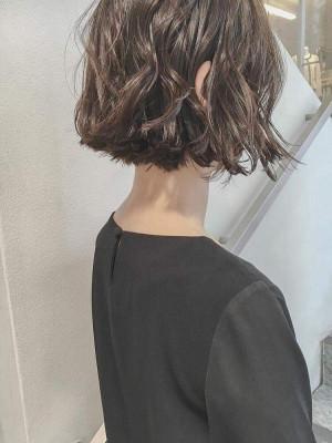 tóc cắt layer