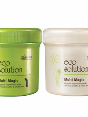 Kem duỗi ôm dợn Eco Solution Multi Magic