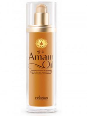 Tinh dầu tái tạo tóc (Amain Oil)