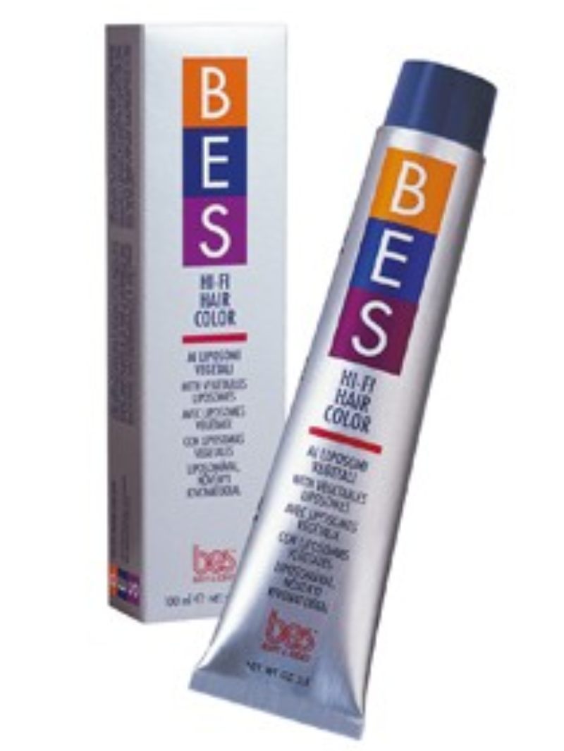 Màu nhuộm BES Hi-Fi Hair Color