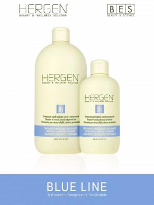 Dầu gội cho tóc hư tổn Hergen
