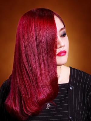 Hồng đỏ