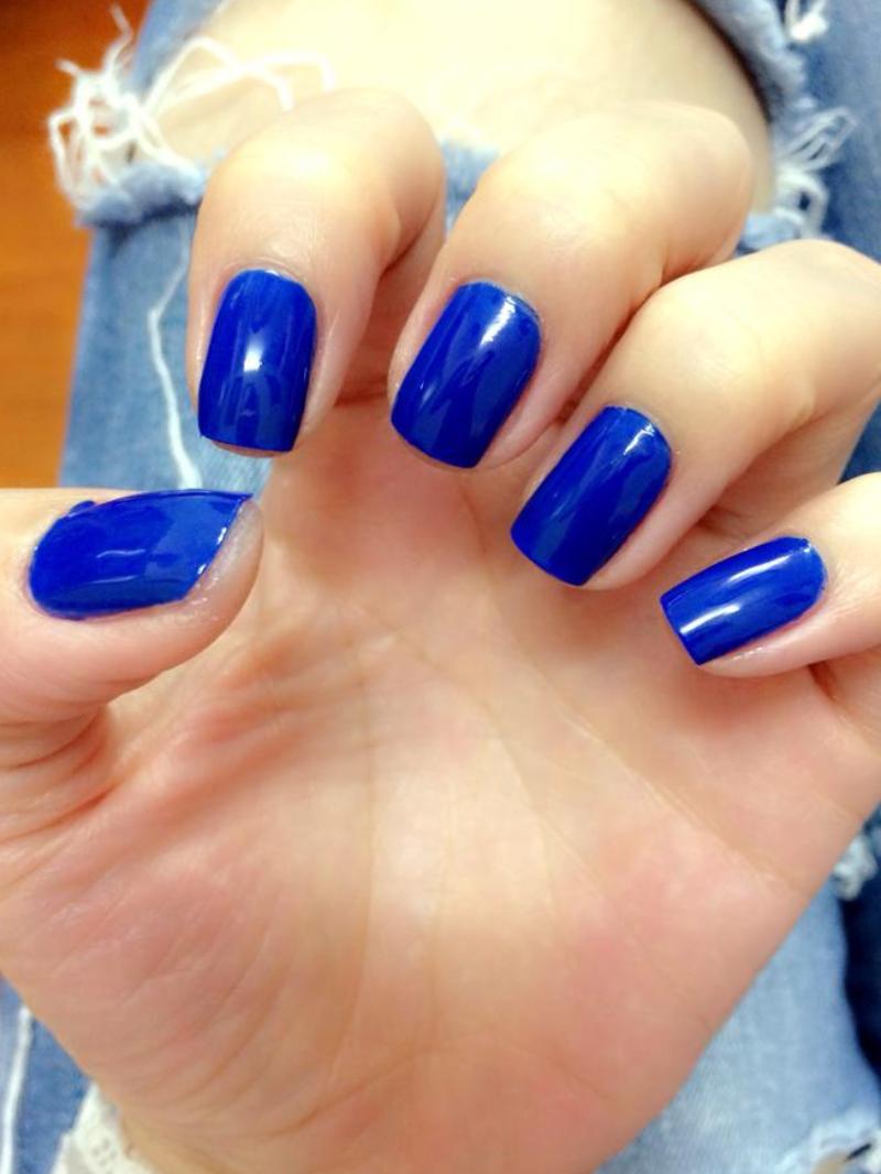 Xanh Blue