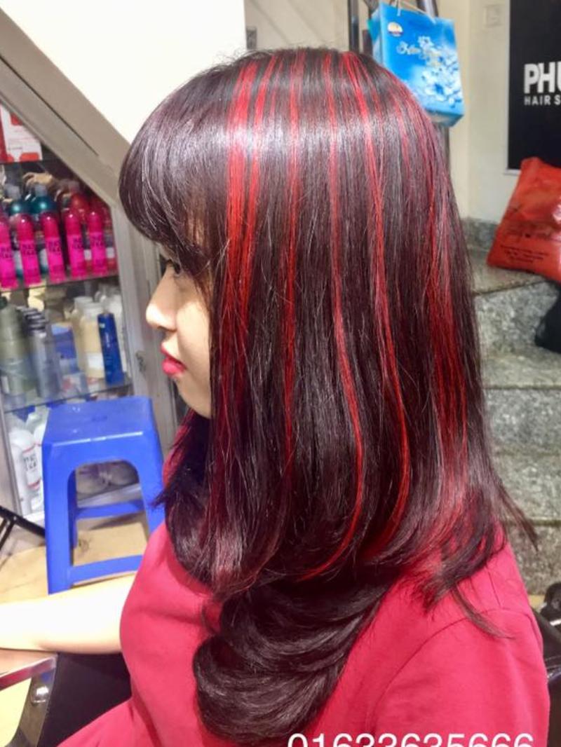 Light đỏ
