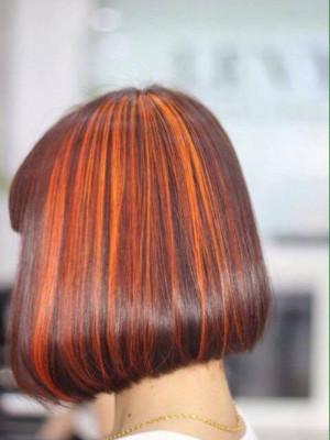 Light màu cam