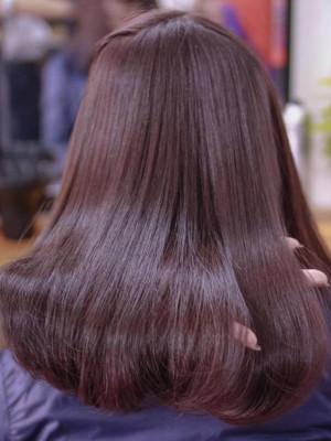 Tóc lỡ đỏ