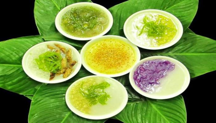 Ăn chay - nét ẩm thực độc đáo ở cố đô Huế