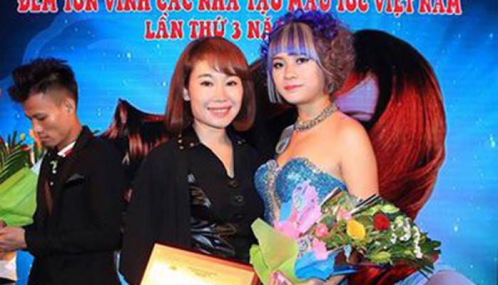 NTMT Hà Trang- Vẻ đẹp đến từ sự tinh tế