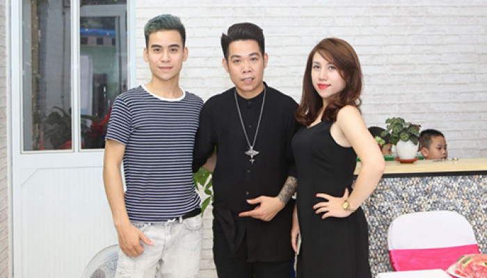 NTMT Kiên Nguyễn: Tôi trưởng thành nhờ những khát khao