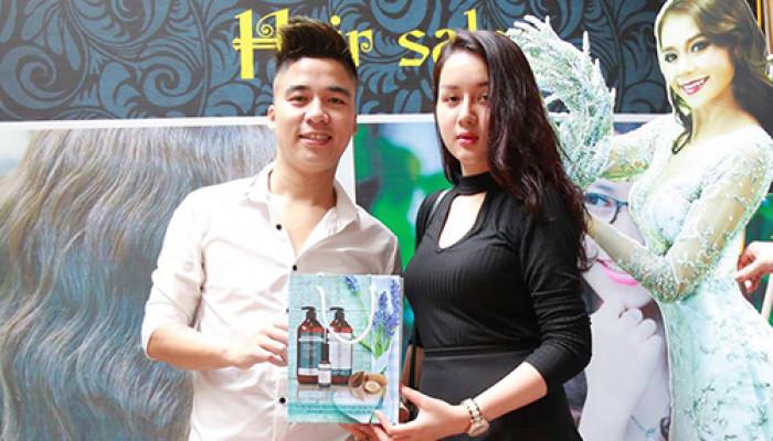 """NTMT Sao Huỳnh: """"Nếu bạn có ước mơ hay mạnh mẽ thực hiện"""""""