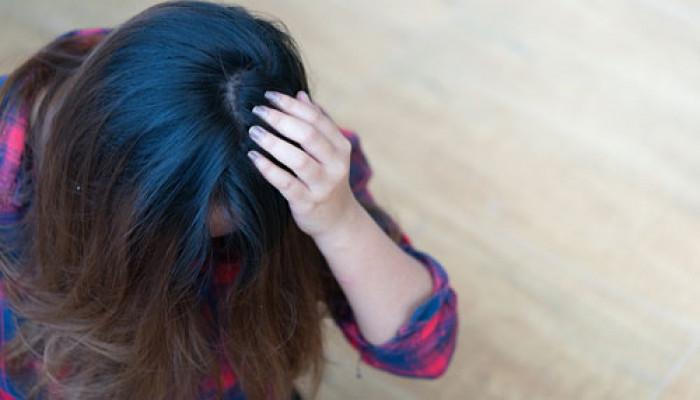 10 cách để thoát khỏi tình trạng da đầu khô