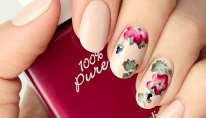 10 kiểu nail dành cho các cô gái công sở