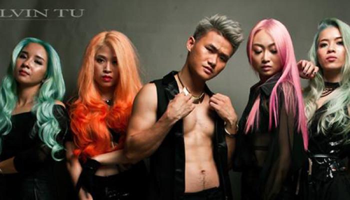 """12/12 """"Art Hair"""" show - Hòa âm Ánh sáng và Nghệ thuật Tóc"""