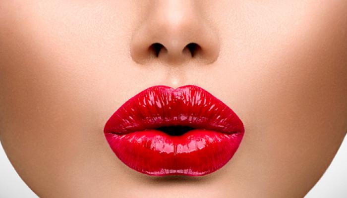 Mẹo tuyệt vời khi dùng son môi