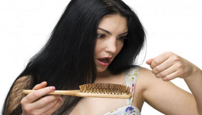 Một số các chăm sóc tóc mùa hanh khô