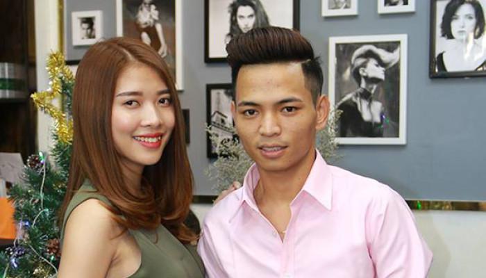 """NTMT Việt Paris: Làm tóc bằng """"Tâm"""" thì thành công sẽ đến"""