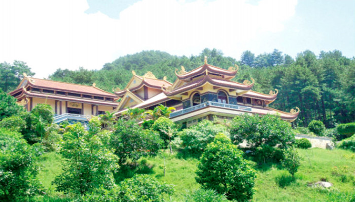 Xu hướng du lịch thiền tại Việt Nam và một số quốc gia Châu Á