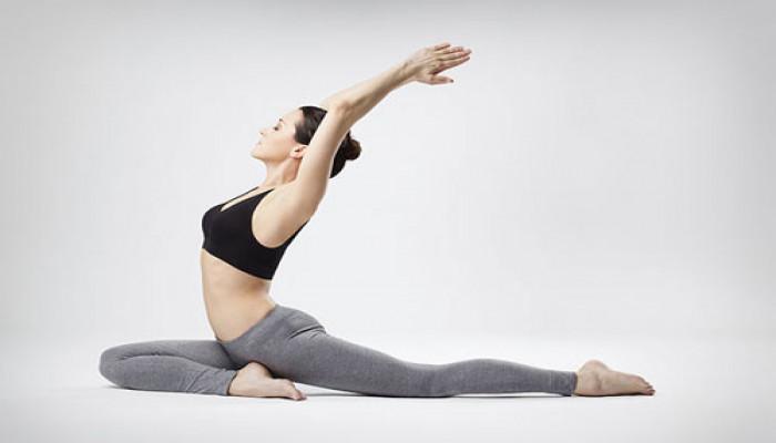 11 tư thế Yoga cơ bản cho người mới tập