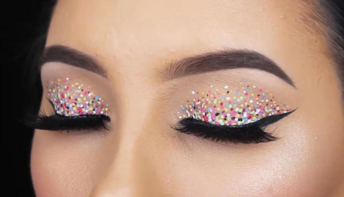 Makeup Eyes – Sắc xuân trên đôi mắt