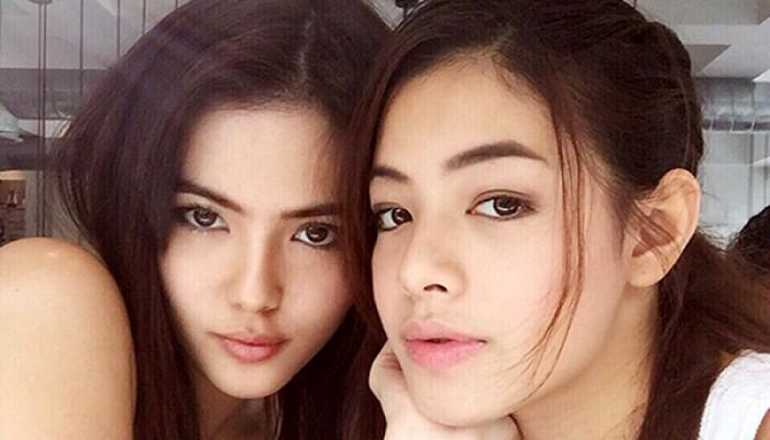 Makeup kiểu gái Thái