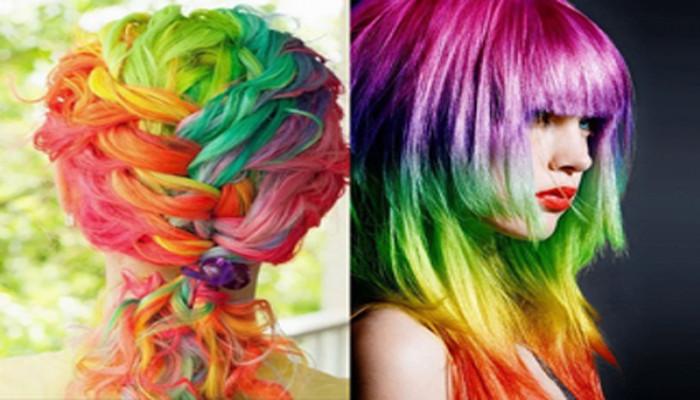 Những tông màu tóc cho mùa Đông ấm lại
