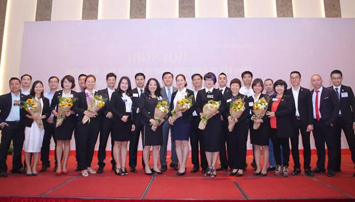BNI Lucky Chapter 4 năm 1 hành trình và Ngày hội kết nối kinh doanh