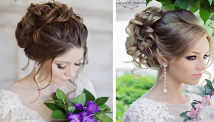 Những kiểu kết tóc cô dâu đẹp nhất thế giới