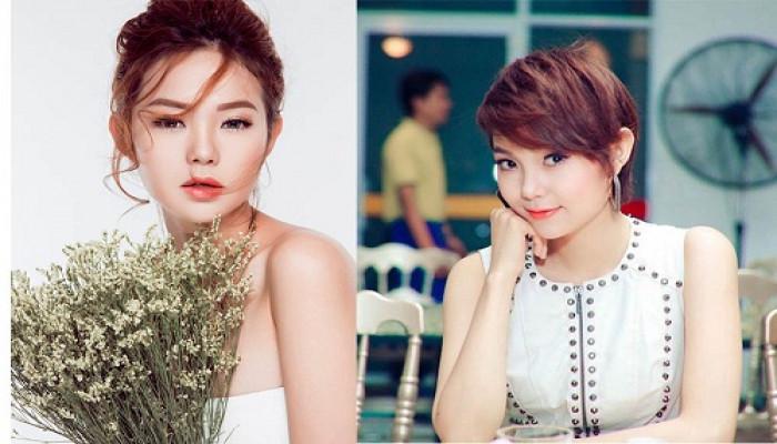 Mỹ nhân Việt với tóc tomboy cực chất