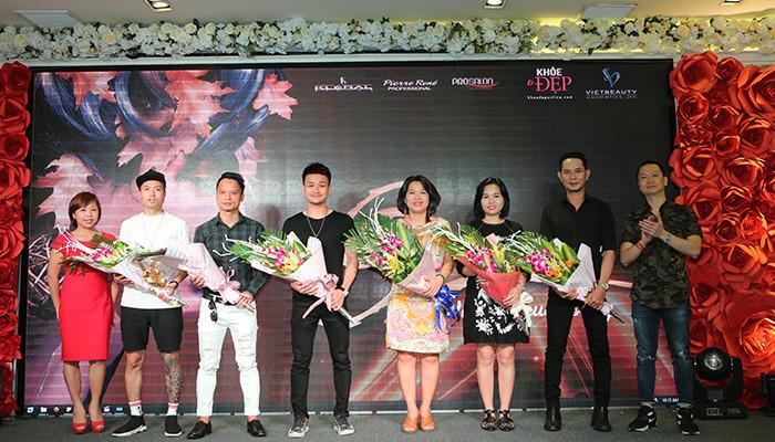 Ra mắt Galaxy Festival 2017 - Anh hào hội tụ