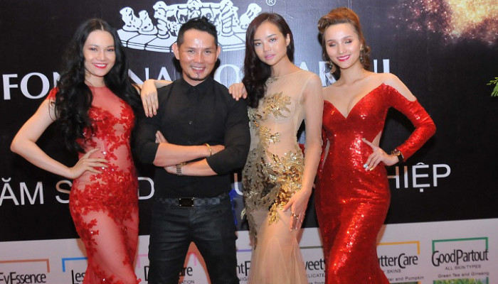NTMT Nguyễn Bình- luồng gió phương Nam trong Galaxy Festival 2017