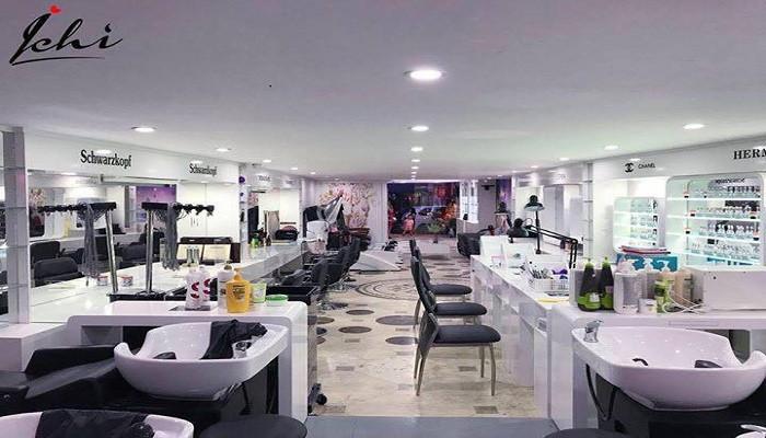 Hệ thống salon Ichi Beauty tưng bừng khai trương cơ sở 3 - 37 phố Thợ Nhuộm