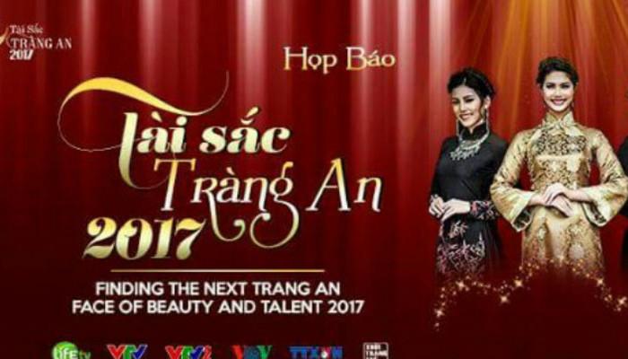 Họp báo cuộc thi Tài sắc Tràng An- tìm kiếm vẻ đẹp xứ Hà Thành