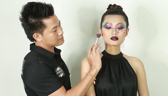 Khương Nguyễn Makeup Artist & Academy sự khởi đầu đầy hứa hẹn