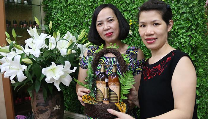 Hương Quỳnh Hair& Spa: Nghệ thuật khởi nguồn từ vẻ đẹp tâm hồn