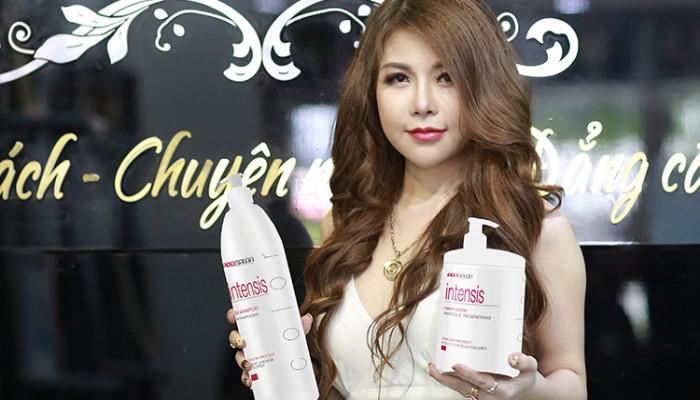 Đây mới là cách chăm sóc tóc uốn hiệu quả của các người đẹp Showbiz