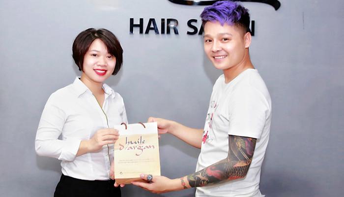 Nếu muốn tìm một phong cách công sở chuẩn thanh lịch, bạn phải thử ngay kiểu tóc MÍT này!